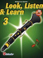 Look Listen & Learn Vol. 3