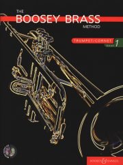Boosey Brass Method 1 Trumpet Cornet
