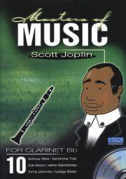 Masters Of Music - Scott Joplin (Clarinet)