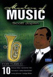 Masters Of Music - Scott Joplin (Tuba)