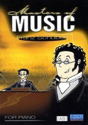 Masters Of Music - Franz Schubert Piano Accompaniment