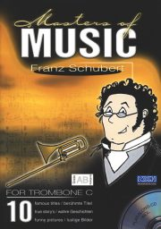 Masters Of Music - Franz Schubert Trombone Tuba