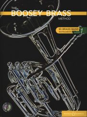 The Boosey Brass Method Volume 1 - Brass Band Instruments (E flat / Es)