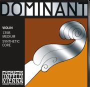 Strune Dominant violina Set 135B medium