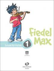 Fiedel-Max 1 Violine