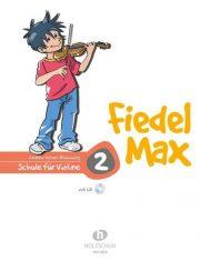 Fiedel-Max 2 Violine