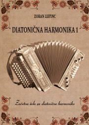 Zoran lupinc Diatonična harmonika 1