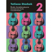Characteristic Études vol. 2