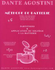 Methode de Batterie - Volume 1