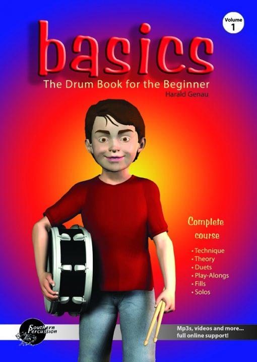 Drum Basics Volume 1