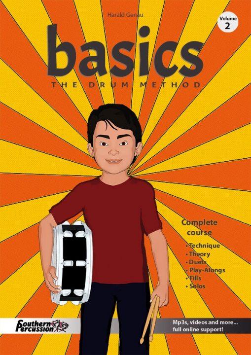 Drum Basic Volume 2