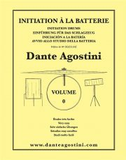 Introduction to drums - Volume 0