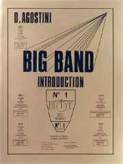 Big Band Introduction 1