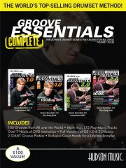 Groove Essentials Complete
